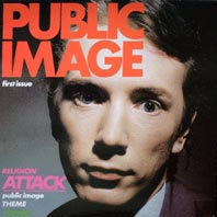 PiL: Public Image - First Issue