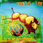 This Is PiL album