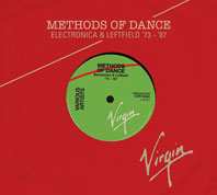 Methods Of Dance (Electronica & Pop Excursions: 1973-1987)